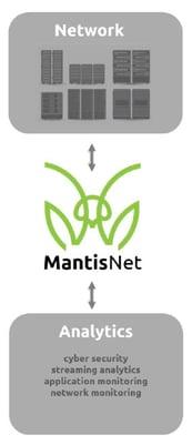 Vertical-network-analytics